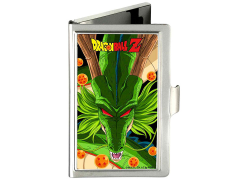 Dragon Ball Z Shen Long (Shenron) Face Business Card Holder
