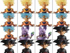 Dragon Ball Ultimate Grade Figure Collection 04 - Case of 16