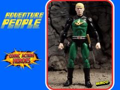 "Adventure People 4"" Figure Wave 01 - Jet Jungle"