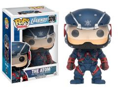 Pop! TV: DC's Legends of Tomorrow - The Atom