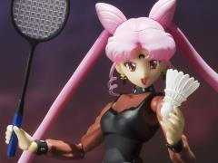 Sailor Moon S.H.Figuarts Black Lady