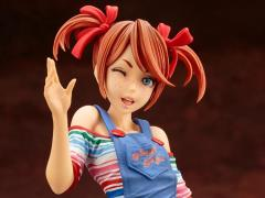 Child's Play Bishoujo Horror Miss Chucky