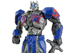Transformers Metakore Movie Figure - Optimus Prime