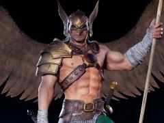 DC Comics Hawkman (Open Wings) Prime Scale Limited Edition Statue