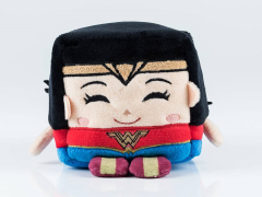 DC Comics Kawaii Cube Medium Plush - Wonder Woman