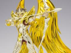 Saint Seiya Saint Cloth Myth EX Sagittarius Aiolos (God Cloth)
