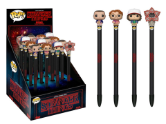 Stranger Things Pen Toppers Box of 16