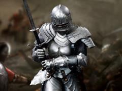 Palm Empires Gothic Armored Knight 1/12 Scale Figure