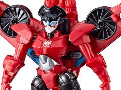 Transformers: Cyberverse Scout Windblade