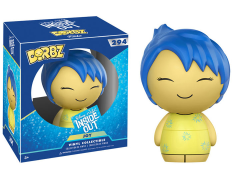 Dorbz: Inside Out Joy