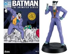 Batman: The Animated Series Figure Collection #5 The Joker