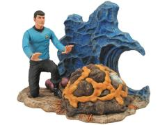 Star Trek 50th Anniversary Select Spock