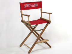 Star Wars Director's Chair (Return of The Jedi)