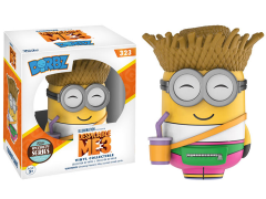 Dorbz: Despicable Me 3 Specialty Series - Tourist Dave