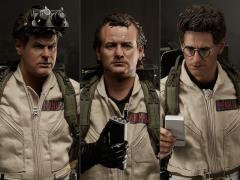 Ghostbusters UMS Doctors 1/6 Scale Figure Three Pack