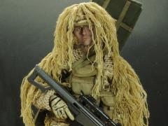 Elite Sniper (Desert) 1/6 Scale Figure