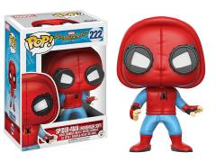 Pop! Marvel: Spider-Man: Homecoming Spider-Man (Homemade Suit)