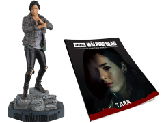 The Walking Dead Collector's Models - #25 Tara