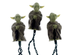 Star Wars Yoda Light Set - Ships to USA Only