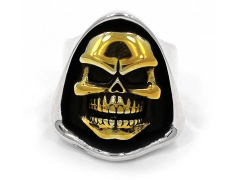Masters of The Universe Skeletor Ring