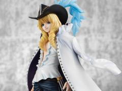 One Piece Portrait of Pirates Cavendish Limited Edition