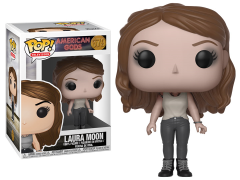 Pop! TV: American Gods - Laura Moon