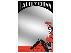 DC Comics Harley Quinn (Sitting) Locker Mirror