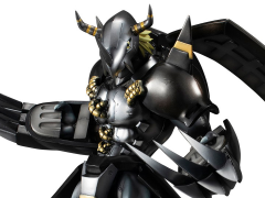 Digimon Adventure Precious G.E.M. Black WarGreymon