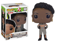 Pop! Movies: Ghostbusters - Patty Tolan