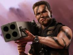 Commando MMS276 John Matrix 1/6th Scale Collectible Figure