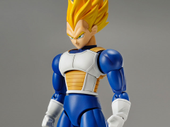 Dragon Ball Z Figure-rise Standard Super Saiyan Vegeta