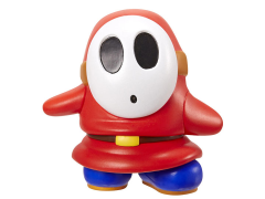 "World of Nintendo 2.50"" Limited Articulation Figure - Shy Guy"