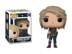 Pop! Games: Destiny 2 - Amanda Holliday