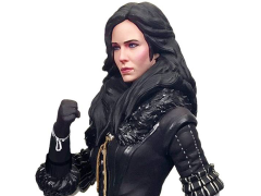 The Witcher III Wild Hunt Yennefer Figure