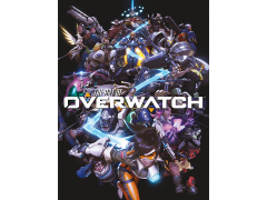 Overwatch The Art of Overwatch