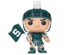Pop! College: Mascots - Sparty (Michigan State University)