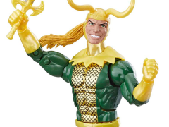 Marvel Legends Loki (Hulk BAF)