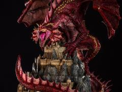 Dungeons & Dragons Klauth Statue Limited Edtion