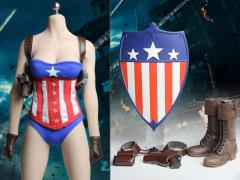 American Action Hero 1/6 Scale Accessory Set