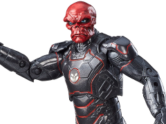 Captain America Marvel Legends Iron Skull (Abomination BAF)