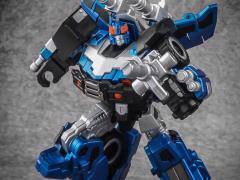 IF-EX12G Genesic Blueflash