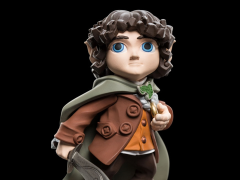 The Lord of the Rings Mini Epics Frodo Baggins Figure