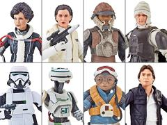 "Star Wars: The Black Series 6"" Wave 30 Set of 8"