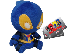 Mopeez: Marvel - Deadpool Blue