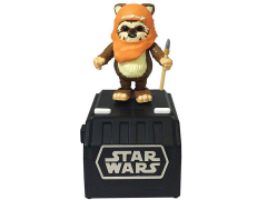 Star Wars Space Opera - Wicket