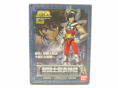 Saint Seiya Saint Cloth Myth Pegasus Cloth