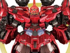 Gundam FW Gundam Converge: Core Neo Zeong Full Set (Metallic Ver.)  Exclusive