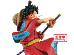 One Piece King of Artist Monkey D. Luffy (Wano Country)