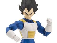 Dragon Ball Super Dragon Stars Vegeta (Shenron Component)