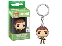 Pocket Pop! Keychain: Fortnite - Tower Recon Specialist